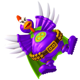Tải Game Chicken Invaders 4 - Game Bắn Gà Hay Miễn Phí