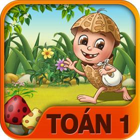Game Đậu Lém - Game Học Toán Cho Trẻ Em Trên Android, iPhone