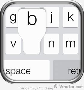 Tải Phần Mềm Bàn Phím Giống iPhone Cho Android
