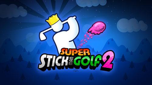Tải Game Super Stickman Golf 2 - Game Học Đánh Golf Hay Nhất