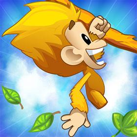 Tải Game Benji Bananas - Cuộc Phiêu Lưu Của Chú Khỉ Benji