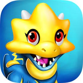 Tải Game Dragon City Cho Android, iPhone - Game Thành Phố Rồng
