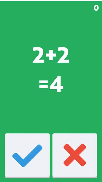 Tải Game Freaking Math - Chọn Đáp Án Đúng Cho Phép Tính