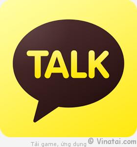 Tải Kakao Talk - Gọi Điện, Gửi SMS, Chat Miễn Phí Trên Android, iPhone