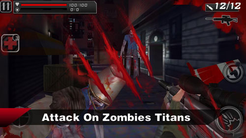 Tải Game Death Shooter 3D - Tay Bắn Tỉa Cự Phách Android, iPhone