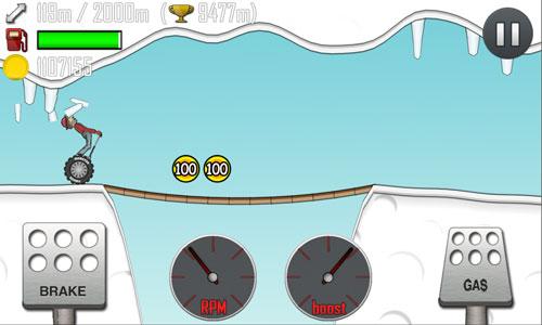 Tải Game Hill Climb Racing - Game Đua Xe Leo Dốc Đồi Cực Hay