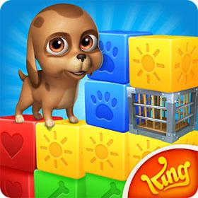 Tải Game Pet Rescue Saga - Xếp Hình Giải Cứu Con Vật