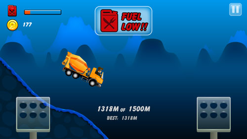 Tải Game Hill Racing - Game Leo Dốc Đồi Cho Android, iPhone