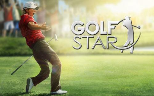Tải Game Golf Star - Game Chơi Gofl Miễn Phí Hay Nhất