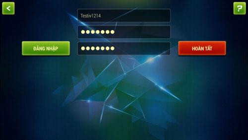 Tải Game iVegas Online - Game Đánh Bài Hay Cho Điện Thoại