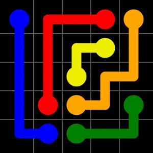 Tải Game Flow Free Cho Điện Thoại - Nối Ống Cùng Màu