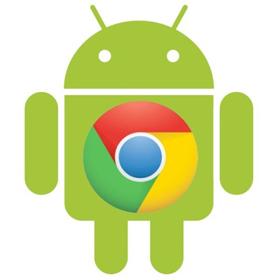 Cách Chạy File APK Bằng Chrome Trên Máy Tính PC