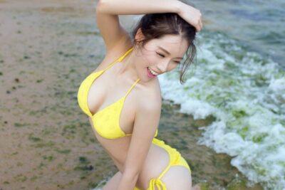 Hình Nền Bikini Cho Điện Thoại Android iPhone Đẹp Nhất
