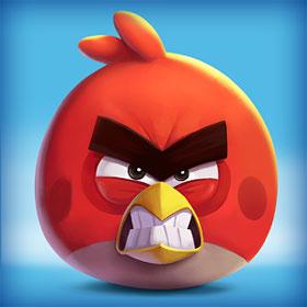 Tải Game Angry Birds 2 Cho Android iPhone - Chim Điên Nổi Giận 2
