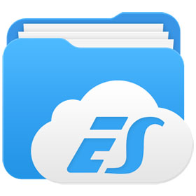 Tải ES File Explorer APK - Phần Mềm Quản Lý File Tốt Nhất Android
