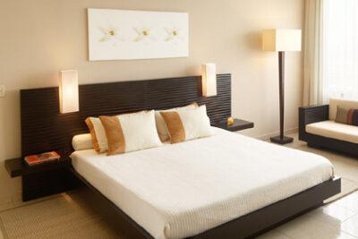 Cách bố trí phòng ngủ theo phong thủy
