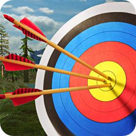 Tải Game Bắn Cung 3D Cho Android, iPhone - Bắn Cung 3D APK IPA