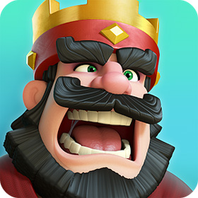 Tải Game Clash Royale Cho Android, iPhone - Game Clash Royale APK IPA