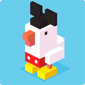 Tải Game Crossy Road Cho Android, iPhone - Game Gà Qua Đường
