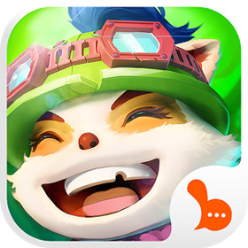 Tải Game LOL Arena Cho Điện Thoại Android, iPhone