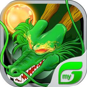 Tải Game Ngọc Rồng Đại Chiến Cho Điện Thoại Android, iPhone