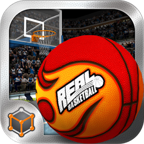 Tải Game Real Basketball - Game Bóng Rổ Hay Nhất Cho Android, iPhone