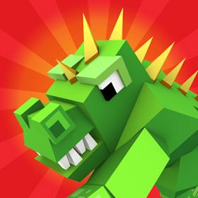 Tải Game Smashy City Cho Điện Thoại Android, iPhone