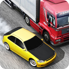 Tải Game Traffic Racer Cho Điện Thoại Android, iPhone