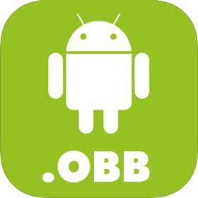 Cách cài game, ứng dụng Android có data .OBB