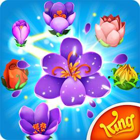 Tải Game Blossom Blast Saga - Game Hoa Nở Saga Android iPhone