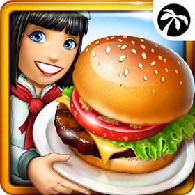 Tải Game Cooking Fever - Game Nấu Ăn Cho Điện Thoại Hay Nhất