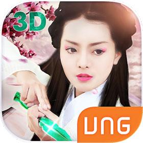 Tải Game Hoa Thiên Cốt Cho Android, iPhone - Chuyện Tình Tiên Ma