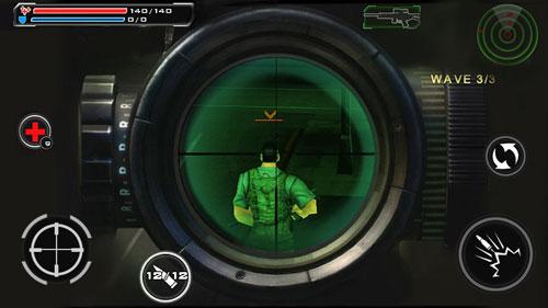 Tải Game Death Shooter 2: Zombie Killer - Sát Thủ Diệt Thây Ma