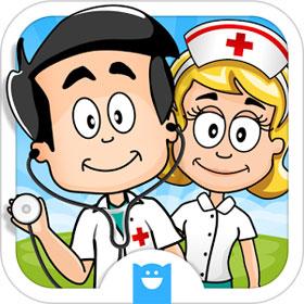 Tải Game Bác Sĩ Trẻ Em - Doctor Kids Cho Android iPhone Miễn Phí