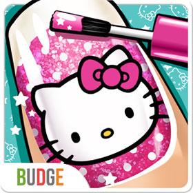 Tải Game Salon Làm Móng Hello Kitty Cho Android iPhone Miễn Phí