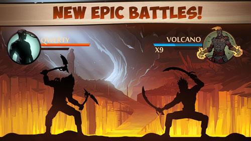 Tải Game Shadow Fight 2 - Game Võ Thuật Cuộc Chiến Của Bóng Đen