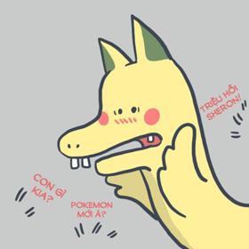 Cách Cài Đặt Icon Rồng Pikachu Cho Facebook Messenger