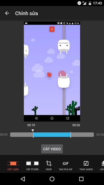 Tải AZ Screen Recorder - Phần Mềm Quay Phim Màn Hình Android Không Cần Root