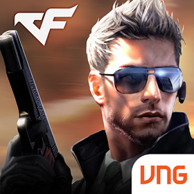 Tải Game Crossfire: Legends Cho Android iPhone - Huyền Thoại Đột Kích