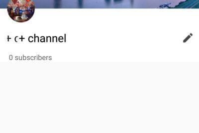 Cách tạo kênh video trên Mocha để kiếm tiền trên điện thoại