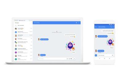 Cách gửi và nhận tin nhắn SMS giữa máy tính và điện thoại Android