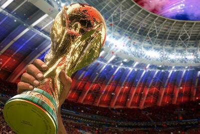 Cách tải lịch đá bóng World Cup 2018 về iPhone, Android
