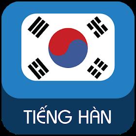 Tải Ứng Dụng Học Tiếng Hàn Quốc - Learn Korean Miễn Phí