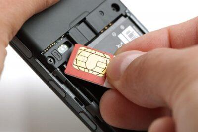Cách cài đặt mã PIN cho SIM điện thoại để khóa sóng khi bị mất