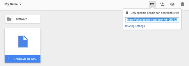 Cách Tải File Google Drive Khi Bị Giới Hạn Lượt Download