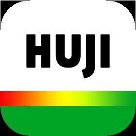 Tải Huji Cam - Ứng Dụng Chụp Ảnh Hoài Cổ 1998 Cho Android iPhone