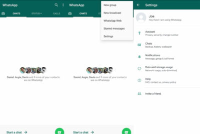 Cách sao lưu và khôi phục tin nhắn WhatsApp bằng Google Drive