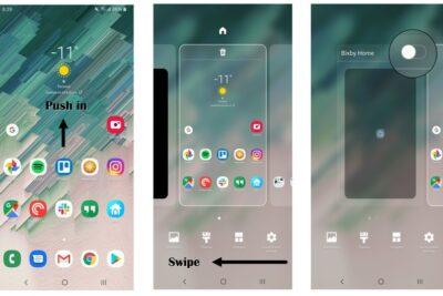 Cách tắt trợ lý ảo Bixby trên Samsung Galaxy Note 10, 10+