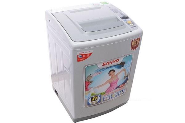 Top 5 máy giặt giá rẻ dưới 6 triệu