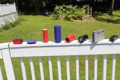 Kinh nghiệm lựa chọn loa Bluetooth di động cho bạn trẻ sành điệu
